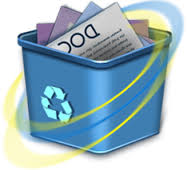 Get back data from Recycle Bin